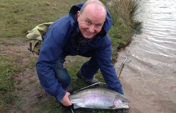 improve your fly fishing case study