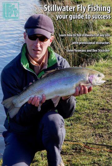 Steve yeomans fly fishing stillwater