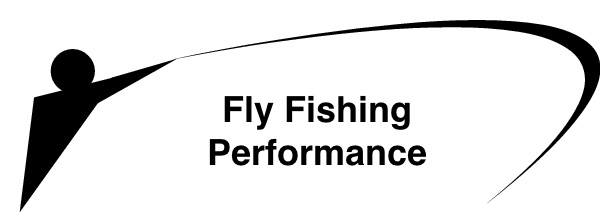 fly fishing performance
